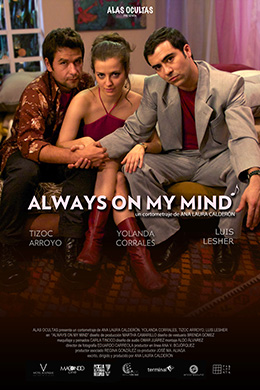 Always on My Mind poster