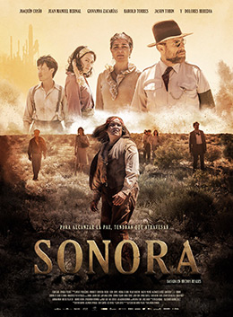 Sonora poster